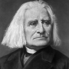 famous quotes, rare quotes and sayings  of Franz Liszt