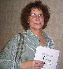 famous quotes, rare quotes and sayings  of Joan D. Vinge