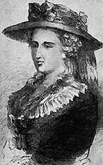 famous quotes, rare quotes and sayings  of Ann Radcliffe