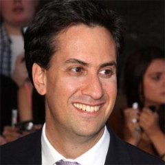 famous quotes, rare quotes and sayings  of Ed Miliband