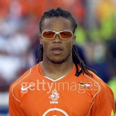 famous quotes, rare quotes and sayings  of Edgar Davids