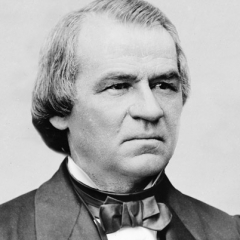 famous quotes, rare quotes and sayings  of Andrew Johnson