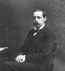 famous quotes, rare quotes and sayings  of Lord Randolph Churchill