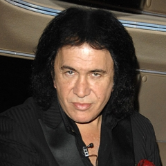 famous quotes, rare quotes and sayings  of Gene Simmons