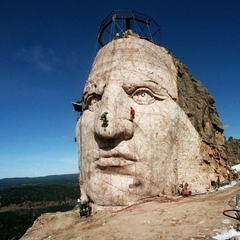 famous quotes, rare quotes and sayings  of Crazy Horse