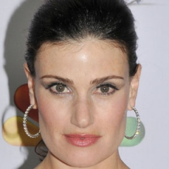 famous quotes, rare quotes and sayings  of Idina Menzel