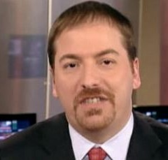 famous quotes, rare quotes and sayings  of Chuck Todd