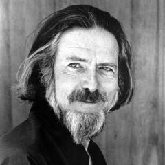 famous quotes, rare quotes and sayings  of Alan Watts