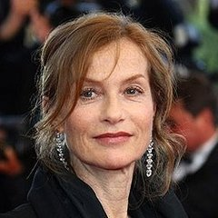 famous quotes, rare quotes and sayings  of Isabelle Huppert