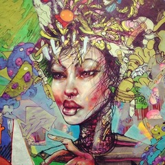 famous quotes, rare quotes and sayings  of David Choe