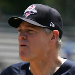 famous quotes, rare quotes and sayings  of Dale Murphy