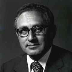 famous quotes, rare quotes and sayings  of Henry A. Kissinger
