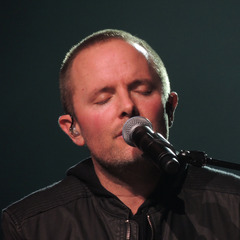 famous quotes, rare quotes and sayings  of Chris Tomlin