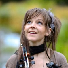 famous quotes, rare quotes and sayings  of Lindsey Stirling