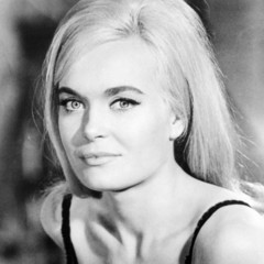 famous quotes, rare quotes and sayings  of Shirley Eaton