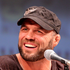 famous quotes, rare quotes and sayings  of Randy Couture