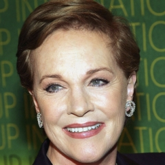 famous quotes, rare quotes and sayings  of Julie Andrews