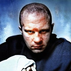 famous quotes, rare quotes and sayings  of Fedor Emelianenko