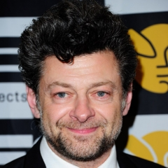 famous quotes, rare quotes and sayings  of Andy Serkis