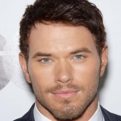 famous quotes, rare quotes and sayings  of Kellan Lutz