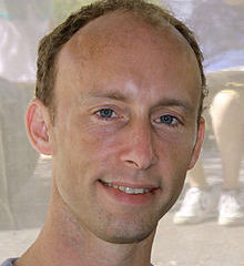 famous quotes, rare quotes and sayings  of Chad Harbach