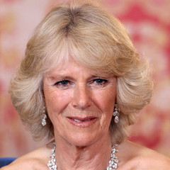 famous quotes, rare quotes and sayings  of Camilla, Duchess of Cornwall