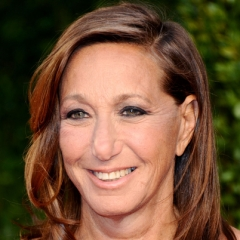 famous quotes, rare quotes and sayings  of Donna Karan