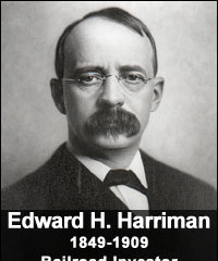 famous quotes, rare quotes and sayings  of E. H. Harriman