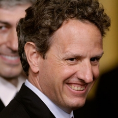 famous quotes, rare quotes and sayings  of Timothy Geithner