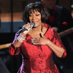 famous quotes, rare quotes and sayings  of Patti LaBelle