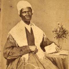 famous quotes, rare quotes and sayings  of Sojourner Truth