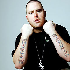 famous quotes, rare quotes and sayings  of Bubba Sparxxx