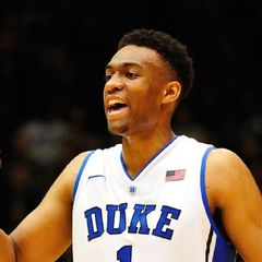 famous quotes, rare quotes and sayings  of Jabari Parker