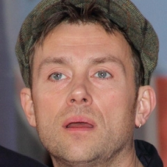famous quotes, rare quotes and sayings  of Damon Albarn
