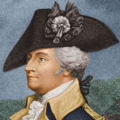 famous quotes, rare quotes and sayings  of Anthony Wayne