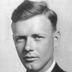 famous quotes, rare quotes and sayings  of Charles Lindbergh