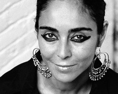 famous quotes, rare quotes and sayings  of Shirin Neshat