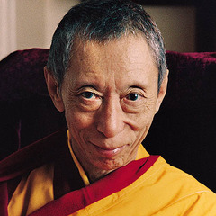 famous quotes, rare quotes and sayings  of Geshe Kelsang Gyatso