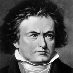 famous quotes, rare quotes and sayings  of Ludwig van Beethoven