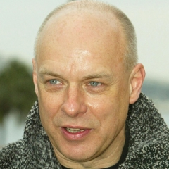 famous quotes, rare quotes and sayings  of Brian Eno