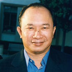 famous quotes, rare quotes and sayings  of John Woo