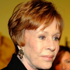 famous quotes, rare quotes and sayings  of Carol Burnett