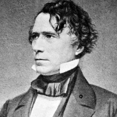 famous quotes, rare quotes and sayings  of Franklin Pierce
