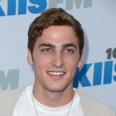famous quotes, rare quotes and sayings  of Kendall Schmidt