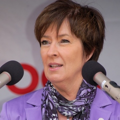 famous quotes, rare quotes and sayings  of Mona Sahlin