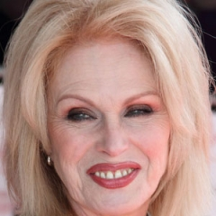 famous quotes, rare quotes and sayings  of Joanna Lumley