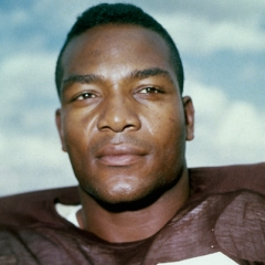 famous quotes, rare quotes and sayings  of Jim Brown