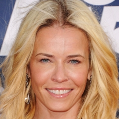 famous quotes, rare quotes and sayings  of Chelsea Handler