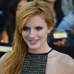 famous quotes, rare quotes and sayings  of Bella Thorne