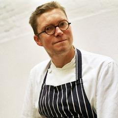 famous quotes, rare quotes and sayings  of Fergus Henderson